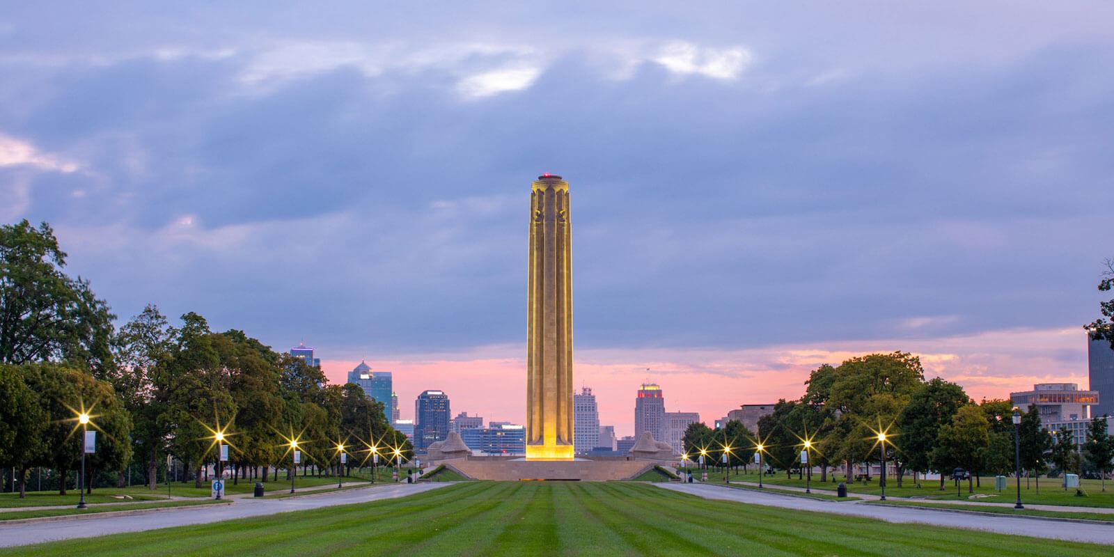 City View of Kansas - Schumacher Group